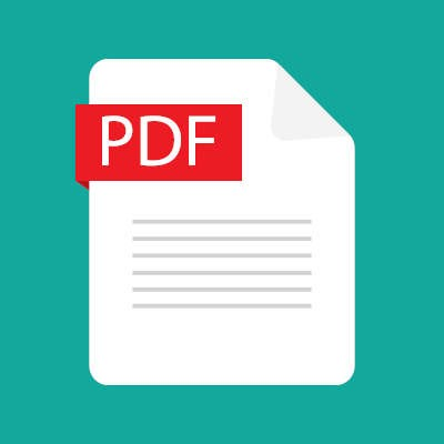 Tip of the Week: What You Can Do with PDFs