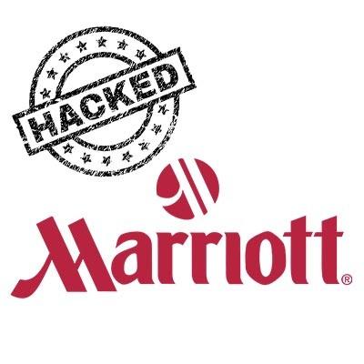 The Marriott Hack Exposes 500 Million People